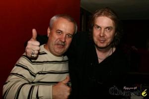 DJs ROBO & ROBO