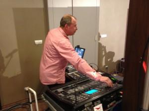 DJ GABO